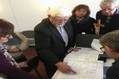A Budakeszi Evangélikus Templom tervei 3